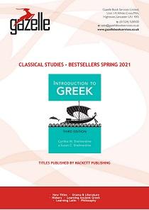 Classical Studies Bestsellers (Hackett Publishing)