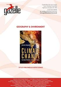 Geography & Environment (Nova Science)