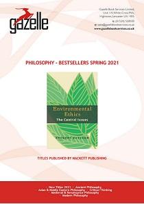 Philosophy Bestsellers (Hackett)