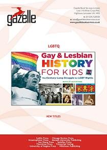 LGBTQ 2021