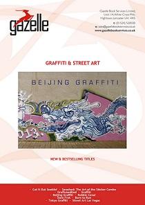 Art - Graffiti Art 2021