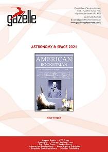 Astronomy & Space 2021