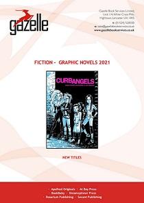 Fiction - Graphic Novels 2021