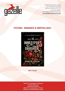 Fiction - Romance & Erotica 2021