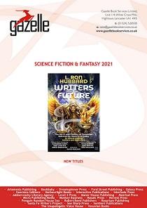 Fiction - Science Fiction & Fantasy 2021