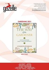 Gardening 2021